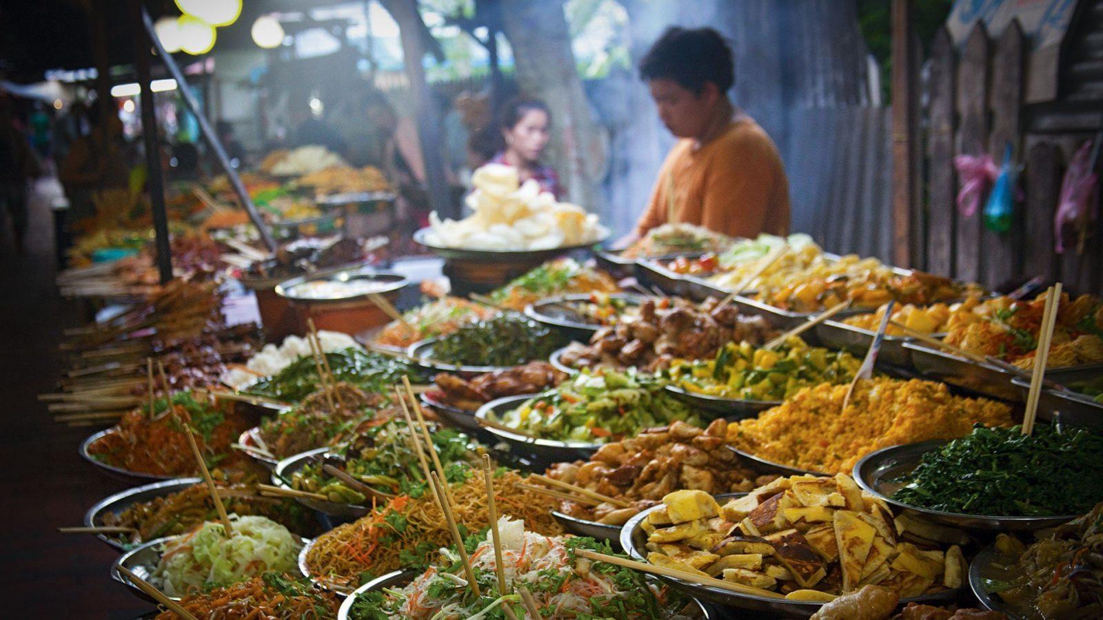 кулинарные школы в таиланде