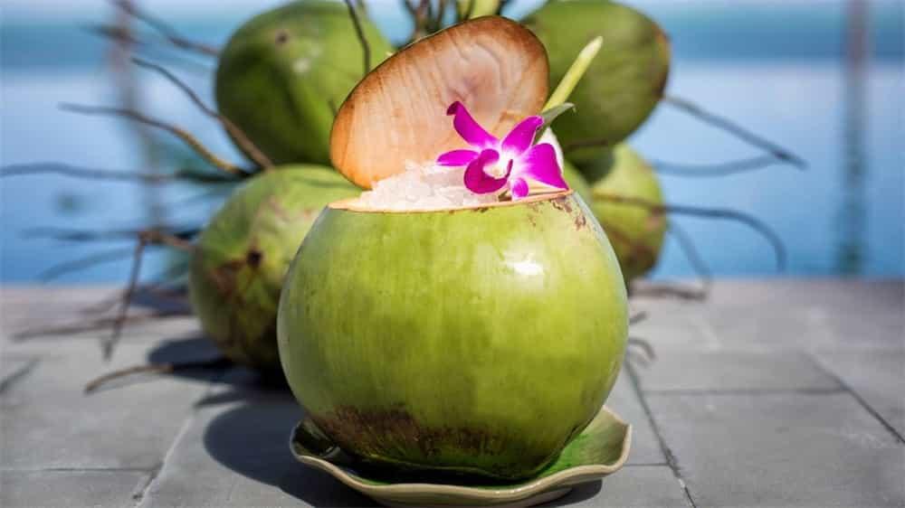 кокосы в таиланде