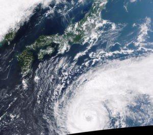 тайфун пабук таиланд
