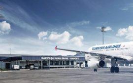 Аэропорт Алании