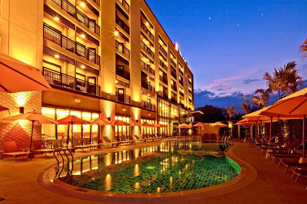 Ибис Хуа Хин отель