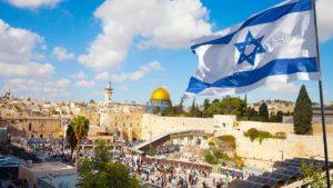 экскурсия в Израиль из турции