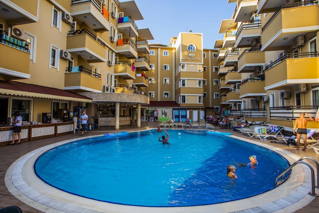 Отель Клеопатра Турция