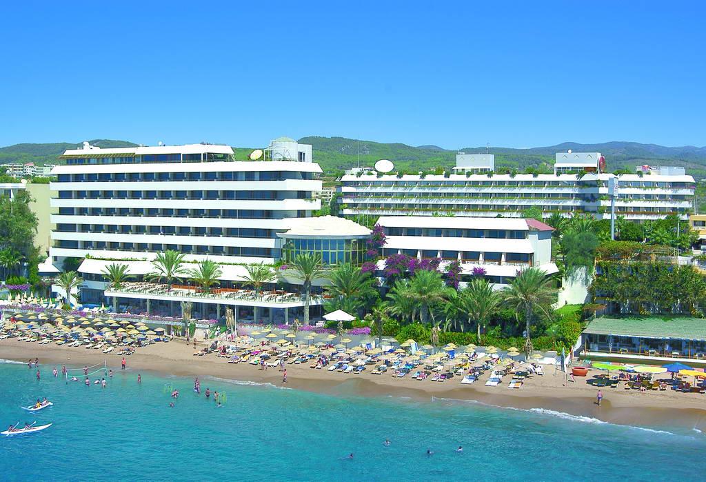 Турция Руби отель