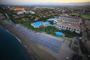 Отель Старлайт Турция