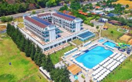 Dosinia Luxury Resort 5*