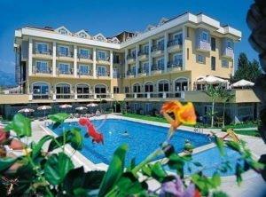 Elite Life Hotel 4*