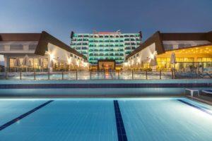 Sunstar Beach Resort Hotel