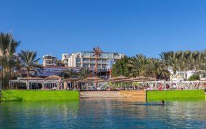 Elysees Dream Beach Hotel 4*