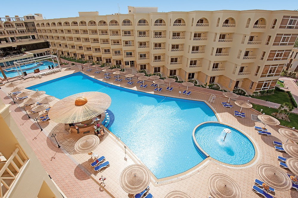 AMC Royal Hotel & Spa 5*