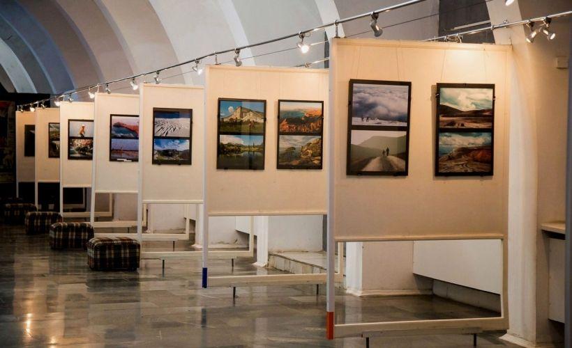 галерея theHARASHO