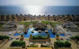 Sheraton Sharm Hotel, Resort, Villas & Spa 5*