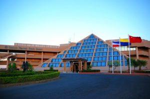 Pharaoh Azur Resort 5*