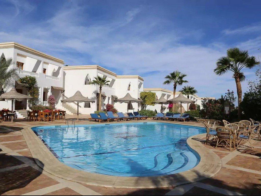 Sharm Reef Hotel 3*