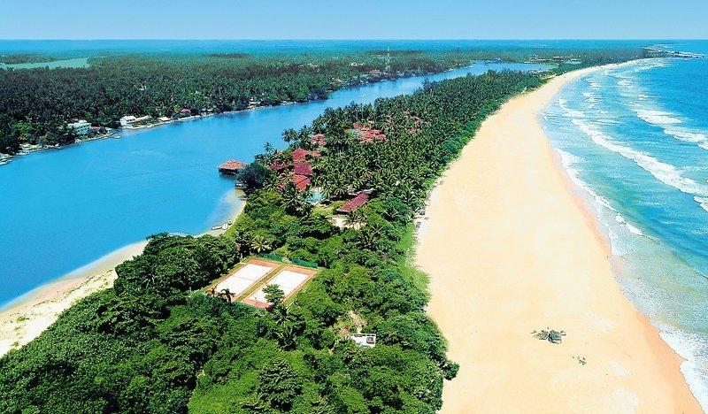 Бентота Шри-Ланка