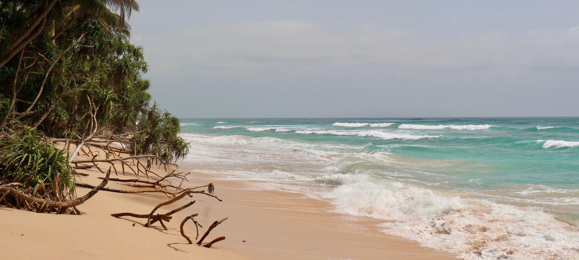 Велигама Шри Ланка