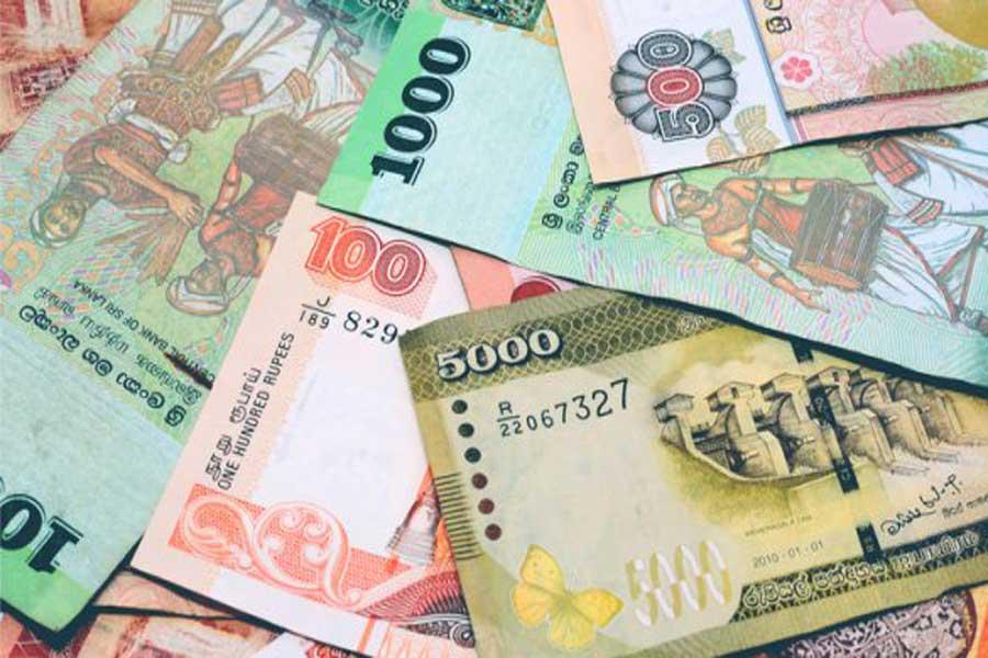 Деньги на Шри-Ланке