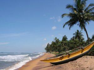 Калутара Шри Ланка