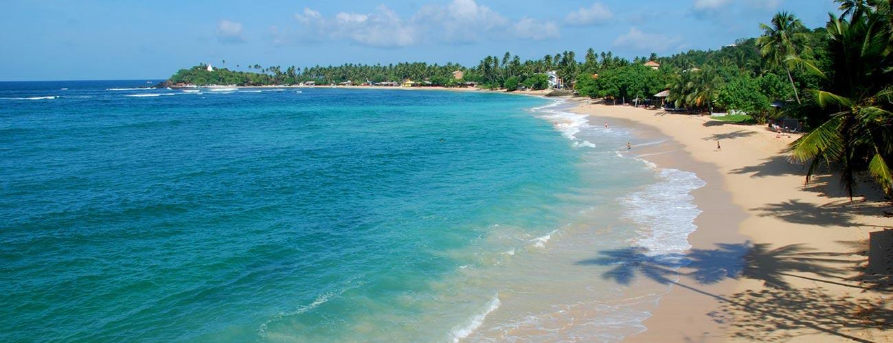 Унаватуна Шри Ланка