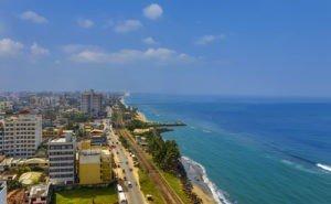 Шри Ланка Коломбо