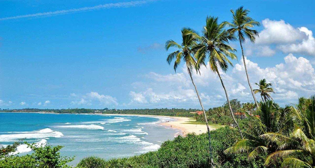 Бентота Шри Ланка