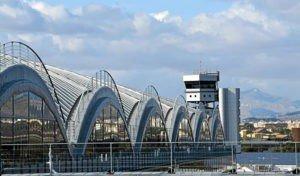аэропорт аликанте испания