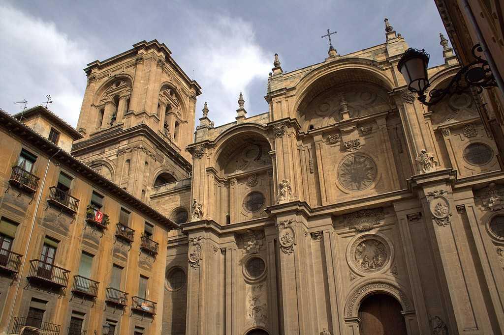 Гранадский Кафедральный Собор