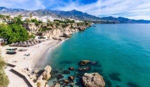 Коста дель соль испания