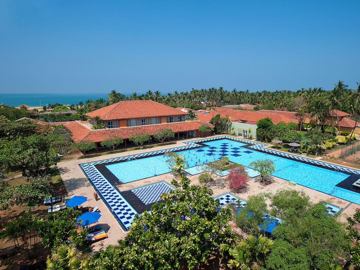 отель Club Palm Bay 4* шри ланка