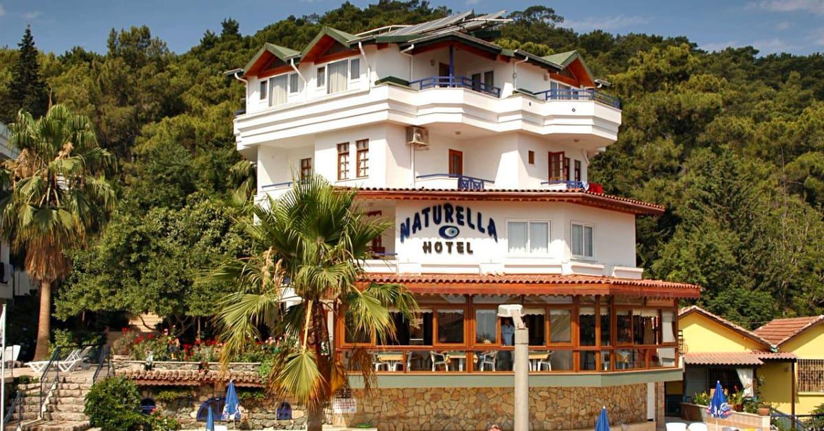 Naturella Hotel & Apart