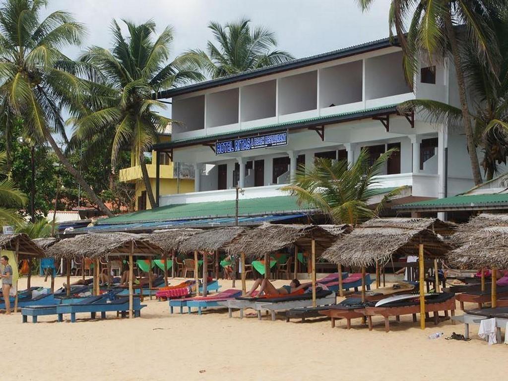 Ritas Hotel 3*