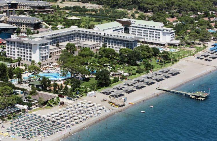 Kilikya Palace 5*