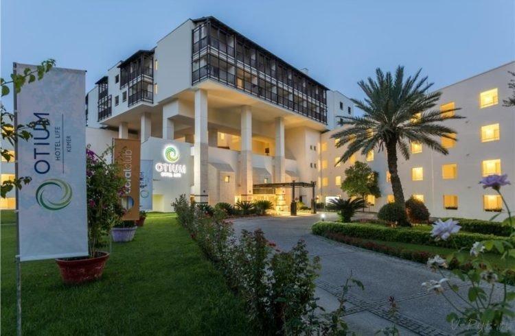 Otium Hotel Life 5*