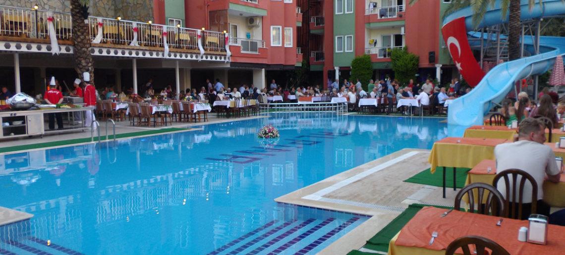 Xeno Hotel Alpina