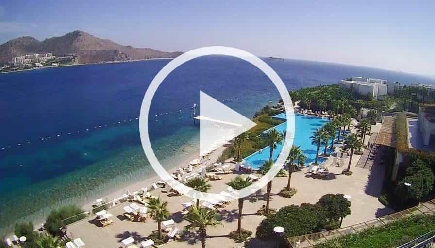 Веб камеры Турции