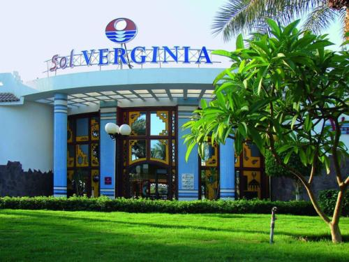 Verginia Sharm Resort  4*