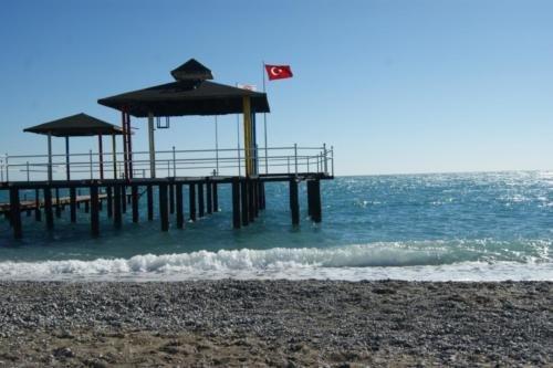 Отель Сигал пляж