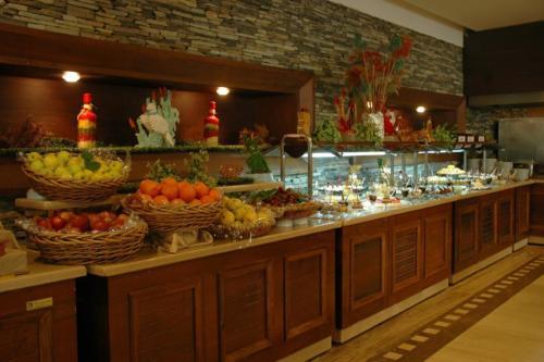 Ресторан отеля Meder Resort 5*