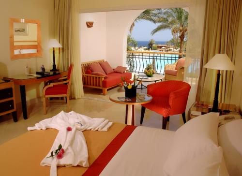 Номер отеля Savoy Sharm El Sheikh 5*