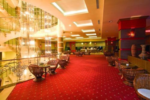 Отель Grand Ring 5*