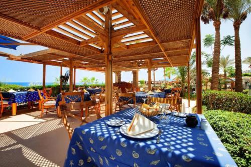 Ресторан отеля Savoy Sharm El Sheikh 5*