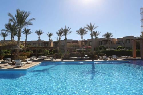 Бассейнотеля Sharm Reef Hotel 3*