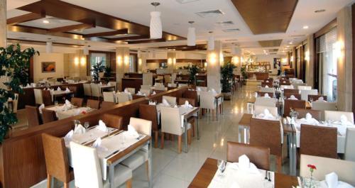 Ресторана отеля Viking Star 5*