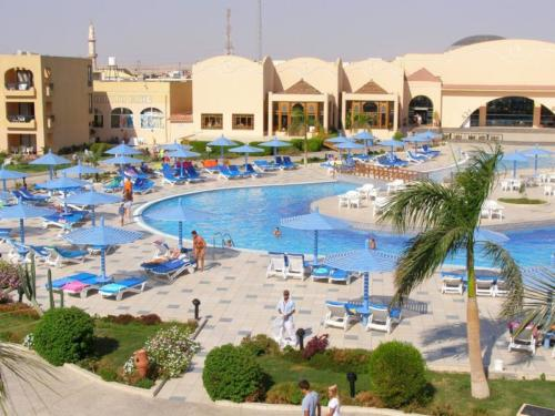 Ali Baba Palace 4*
