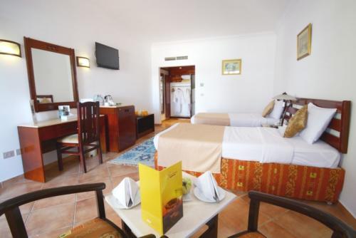 Номер отеля Verginia Sharm Resort  4*