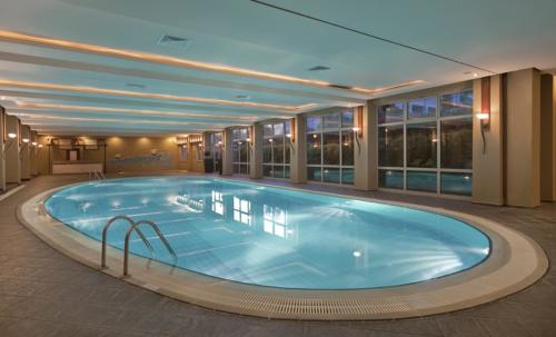 Бассейн отеля Akka Antedon Hotel 5*