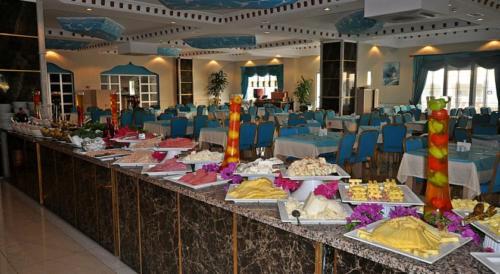 Ресторан отеля Daima Biz Resort 5*