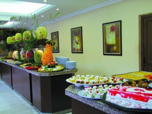 Ресторан отеля Astoria Hotel 4*