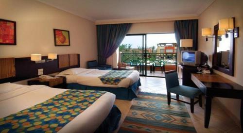 Номер отеля Rehana Sharm Resort4*