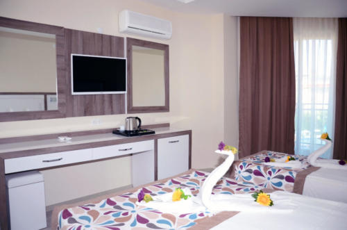 Acar Hotel номер